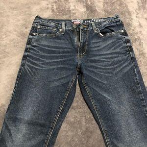 Men's Denizen jeans